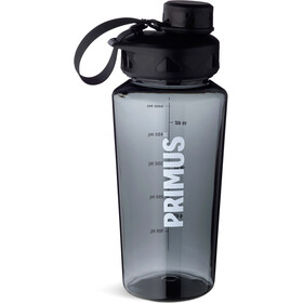 Primus TrailBottle Water Bottle Tritan 600ml, tritan black